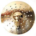 "Cymbale Hi-Hat Istanbul Mehmet Multi Holey 14"" HiHat"