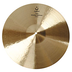 "Istanbul Mehmet Nostalgia 16"" HiHat « Cymbale Hi-Hat"