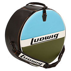 "Ludwig Atlas 14"" x 6,5"" Snare Bag"