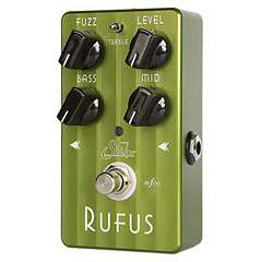 Suhr Rufus « Pedal guitarra eléctrica