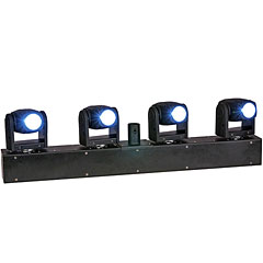Showtec XS-4W « Moving Head
