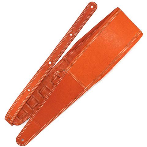 Gitarrengurt Richter Springbreak III Orange
