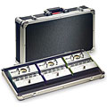 Pedalboard Stagg UPC-500 Pedal Case