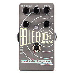 Catalinbread Belle Epoch Tape Echo « Effectpedaal Gitaar