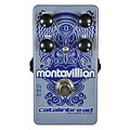 Catalinbread Montavillian Ambient Delay « Effectpedaal Gitaar