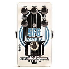 Catalinbread Formula 5F6 « Guitar Effect