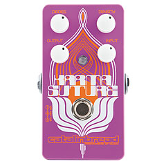 Catalinbread Karma Suture Germanium « Pedal guitarra eléctrica
