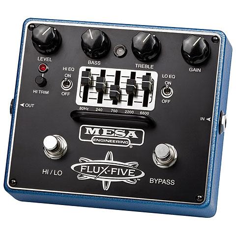 Effets pour guitare électrique Mesa Boogie Flux-Five