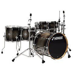 Sonor Select Force SEF11Stage S Drive Transparent Black