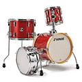 Set di batterie Sonor Martini SSE 14 Red Galaxy Sparkle