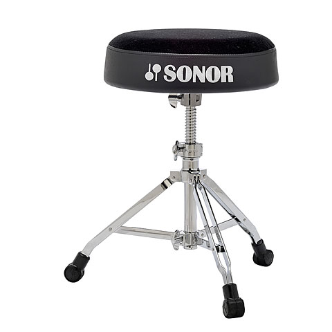 Siège de batterie Sonor 6000 Round Drum Throne