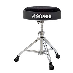 Sonor 6000 Round Drum Throne « Trumstol