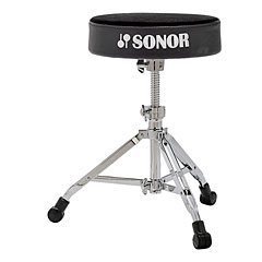 Sonor 4000 Round Drum Throne « Sgabello batteria