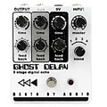 Death By Audio Ghost Delay « Effectpedaal Gitaar