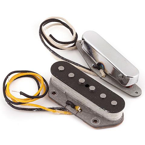 Fender '64 Pure Vintage Tele Set