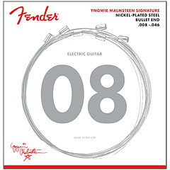 Fender YJM NPS Bullet 008-046 « Electric Guitar Strings