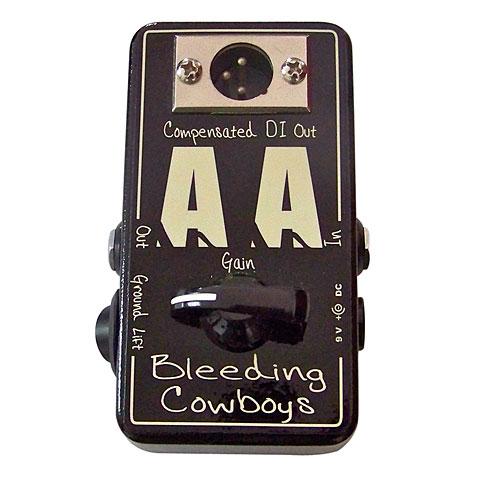Bleeding Cowboys AA-F