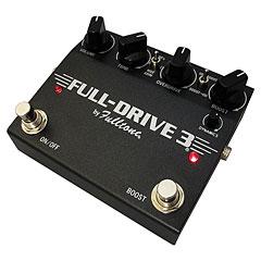 Fulltone Fulldrive 3 Standard « Effets pour guitare électrique