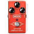 Pedal guitarra eléctrica MXR M69 Prime Distortion
