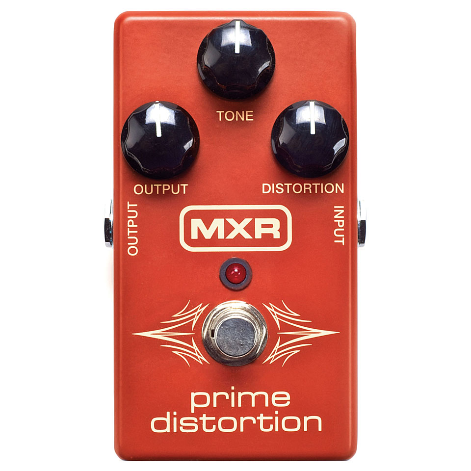 MXR M134 Stereo Chorus Guitar Stomp Box Effects Pedal | Rayhill Audio