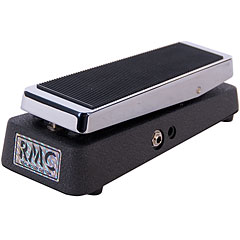 Real McCoy Custom RMC 10 Wah « Guitar Effect