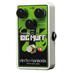 Electro Harmonix Nano Bass Big Muff « Bass Guitar Effect