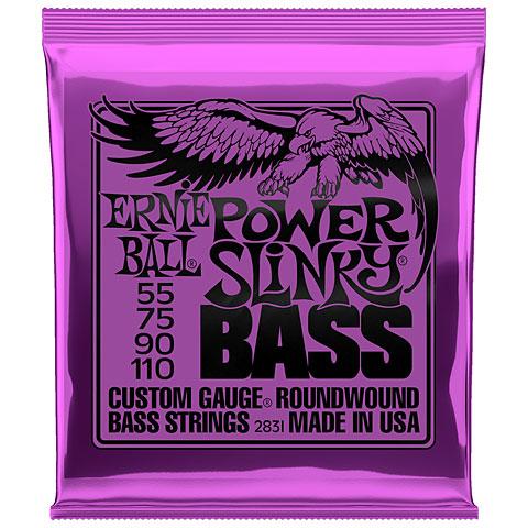 Ernie Ball Power Slinky Bass 2831 055-110