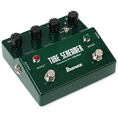 Ibanez TS808DX Tube Screamer Overdrive Pro « Pedal guitarra eléctrica