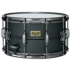 "Tama S.L.P. 14"" x 8"" Big Black Steel Snare « Snare"