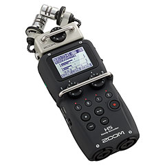 Zoom H5 « Digital Audio Recorder