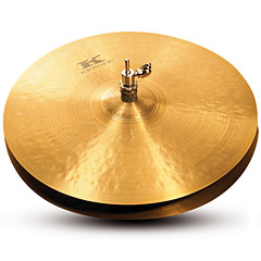 """Zildjian Kerope 14"""" HiHat « Cymbale Hi-Hat"""
