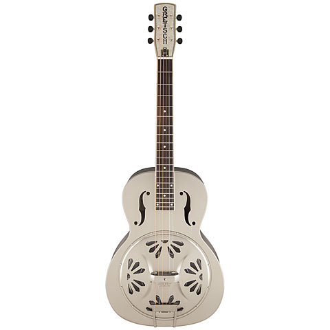 Dobro/Resonator Gretsch Guitars G9221 Bobtail Steel RN