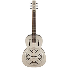 Gretsch Guitars G9221 Bobtail Steel RN « Dobro/Resonator Gitaar