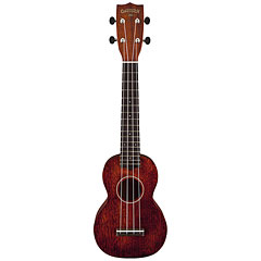 Gretsch Guitars G9100-L Soprano Long-Neck « Ukulele