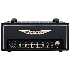 Ashdown Custom Shop CTM-100 « Bass Amp Head