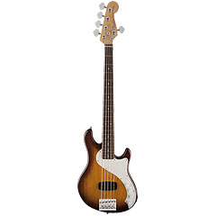 Fender American Deluxe Dimension Bass V RW VIB « Electric Bass Guitar