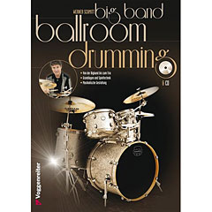 Voggenreiter Big Band Ballroom Drumming « Instructional Book
