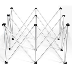 Intellistage Riser  2 x 1 x 0,8 m « Stage Element