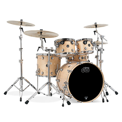 "Schlagzeug DW Performance 22"" Natural"