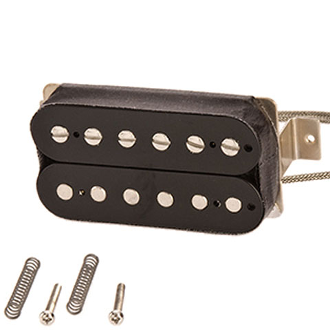 Gibson Vintage Burstbucker #3, black