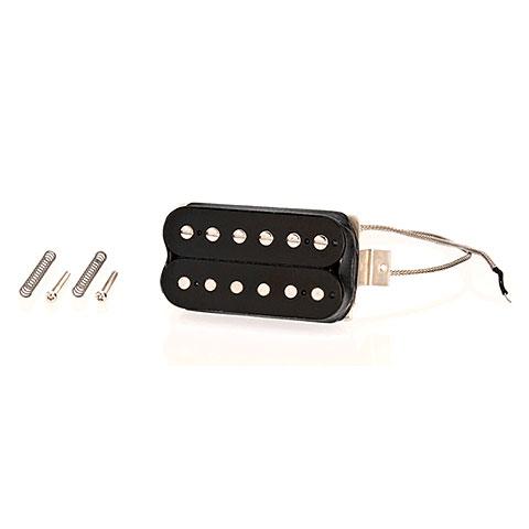 gibson vintage burstbucker 2 black 10074853 micro. Black Bedroom Furniture Sets. Home Design Ideas