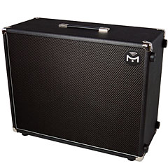 Mission Engineering Gemini GM-2 « Gitaar Cabinet