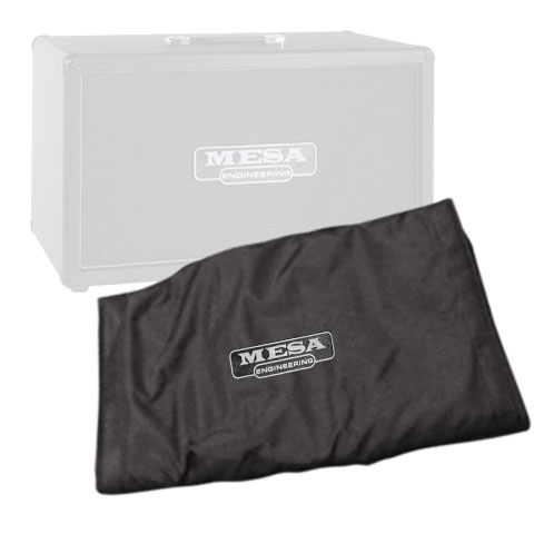 """Mesa Boogie 1x12"""" Rectifier and Road King Box"""