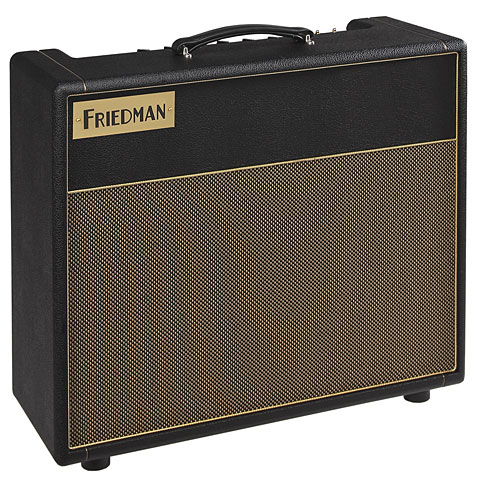 Amplificador guitarra eléctrica Friedman Smallbox 50 Combo