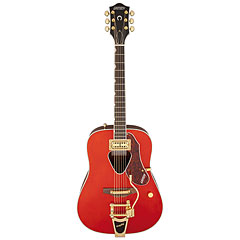 Gretsch Guitars G5034TFT Rancher Bigsby « Acoustic Guitar