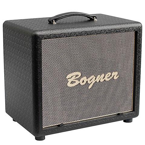 Pantalla guitarra eléctrica Bogner 112CP Cube V30