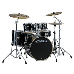 Yamaha Stage Custom Birch SBP-2F5RBL6W « Drum Kit