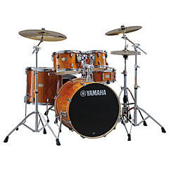 Yamaha Stage Custom Birch SBP-2F5HA6W « Drumstel