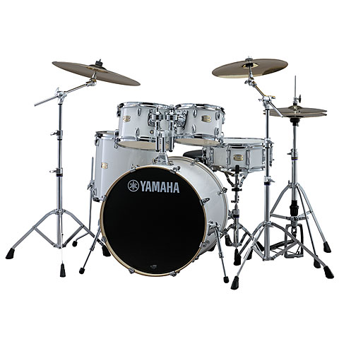 Yamaha Stage Custom Birch SBP-2F5PWH6W