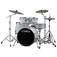 Yamaha Stage Custom Birch SBP-2F5PWH6W « Drum Kit